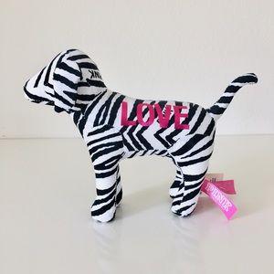 VS Pink Mini Dog